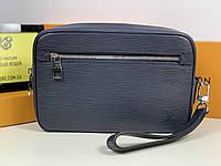 Клатч - барсетка Louis Vuitton Kasai, фото 1