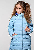 Детская весенняя куртка на девочку Натти NUI VERY Размеры 28 30