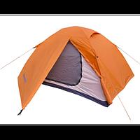 Всесезонная, надежная палатка от украинского бренда  MOUSSON ! 2-хслойная