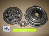 Сцепление (3000 951 211) ВАЗ 2109,2108 Н./Обр. (диск нажим.+вед.+подш) (пр-во SACHS), фото 2