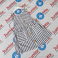 Детские сарафаны для девочек оптом Fashion
