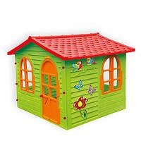 Детский игровой домик Garden House (игровой домик для улицы и дома)