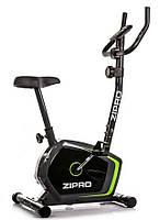 Велотренажер магнітний ZIPRO Draft (велотренажер для дому, велотренажер для схуднення)