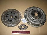 Сцепление (3000 951 033) ВАЗ 2110 (диск нажим.+вед.+подш)(новый номер 3000 950 095) (Пр-во SACHS), фото 2
