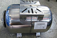 Расширительный бак EUROAQUA 50л нержавейка