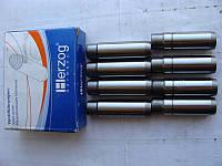 Втулка направляющая клапана Газель Волга Соболь ГАЗ 53 (к-кт 8шт) (пр-во Herzog Германия)