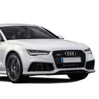 Запчасти Audi