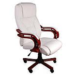 Кресло офисное Prezydent BSL, фото 2