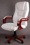 Кресло офисное Prezydent BSL, фото 3