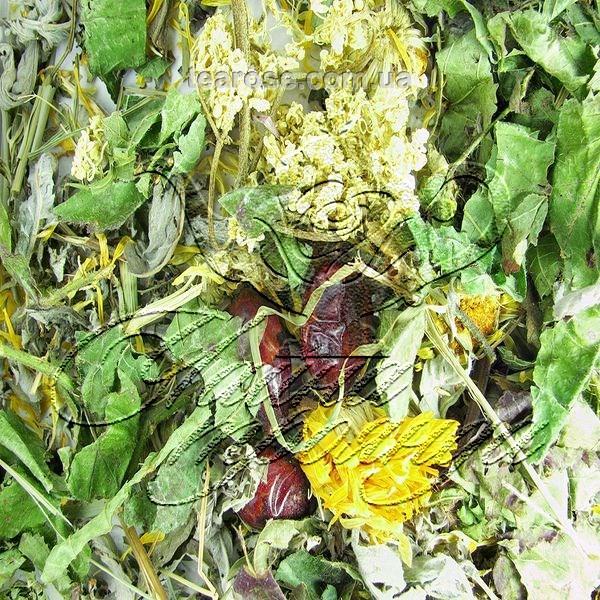 Трав'яний чай «Вітамінний» за 50 г