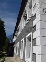 Вентилируемый фасад. Утепление, облицовка дома.