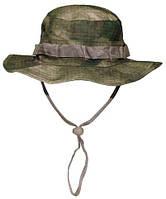 Панама летняя A-Tacs FG (MFH), Rip-stop, армии США, реплика