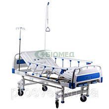 Функциональные кровати БиоМед