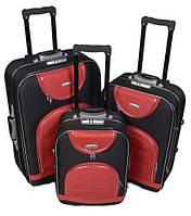 Набор дорожных чемоданов Deli 801 (3 шт.)