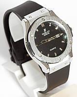 Наручные часы Hublot Geneve Silver