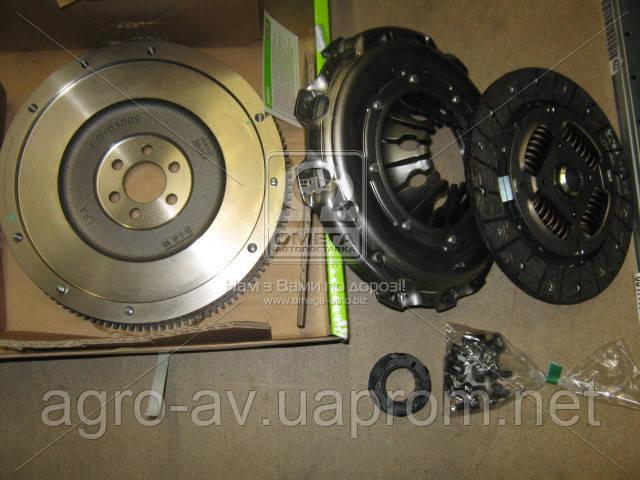 Сцепление (835026) SEAT Exeo 2.0 Diesel 12/2008->/ (пр-во Valeo)