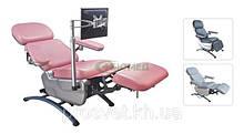 Диализно донорские кресло-столы - Биомед