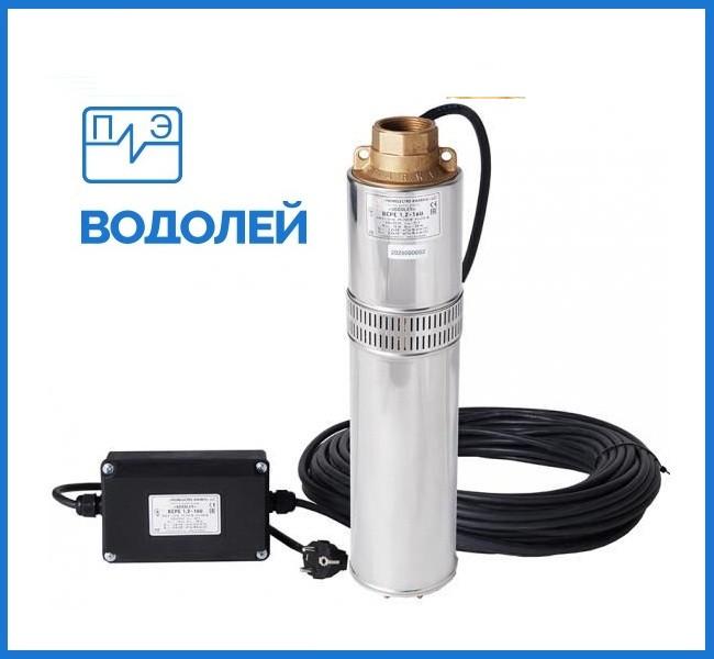 Глубинный насос ВОДОЛЕЙ БЦПЭ 1.2-40У