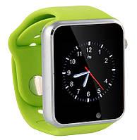 Смарт-часы Alitek Smart Watch A1 Original Green