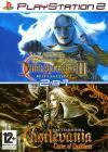Сборник игр PS2: Baldurs Gate 2 / Castlevania Curse Of Darkness