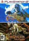 Сборник игр PS2: Baldurs Gate 2 / Castlevania Curse Of Darkness, фото 2