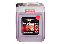 Огнебиозащита для древесины Kompozit 10л (красный)