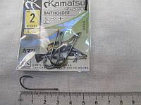 Крючки KAMATSU BAITHOLDER 2-k1101