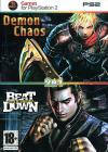 Сборник игр PS2: Beat Down: Fists of Vengeance / Demon Chaos, фото 2