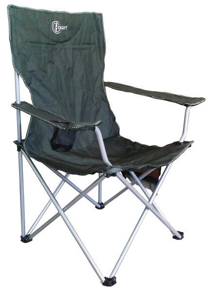 Розкладне крісло туристичне Ranger FC610-96806R