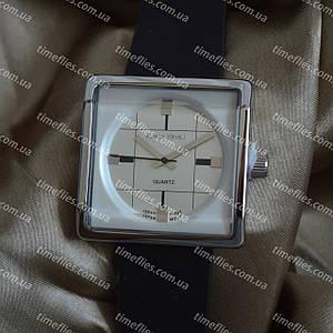"Alberto Kavalli №72 ""01341-04"" Кварцевые часы с кож. зам ремешком"