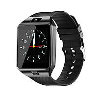 Смарт-часы Alitek Smart Watch DZ09 Original Black