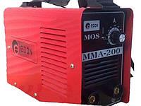 Сварочный аппарат инверторного типа Edon MMA-200P, (MMA, TIG), фото 1