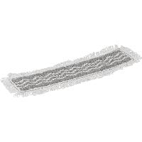 Моп для вологого прибирання Damp 42 з мікрофібри з карманами, 40 см, Vikan (Данія)