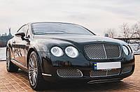 Аренда, прокат автомобиля Bentley Continental GT 6.0 BiTurbo W12
