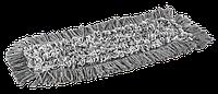 Моп для вологого прибирання Damp 43 з мікрофібри з карманами, 40 см