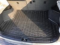Коврик в багажник Lexus RX 350 2003-2009  резиновый, без запаха