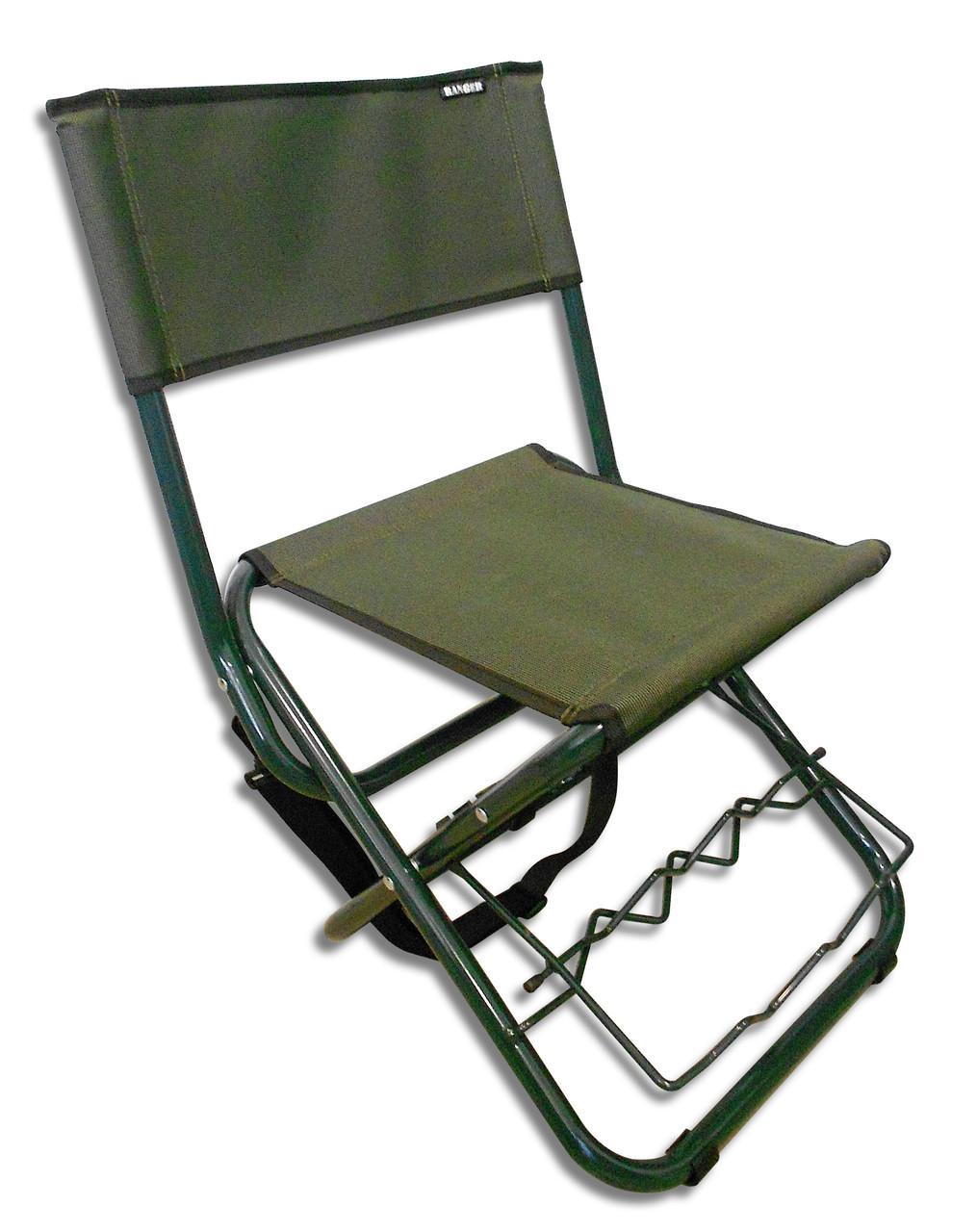 Раскладной туристический стул Ranger Rod