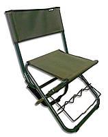 Раскладной туристический стул Ranger Rod, фото 1