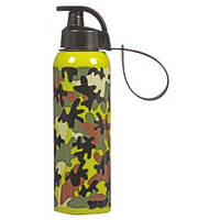 Бутылка Herevin Camouflage 750 мл для спорта 161405-060
