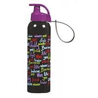 Бутылка Herevin Retro 750 мл для спорта 161405-030
