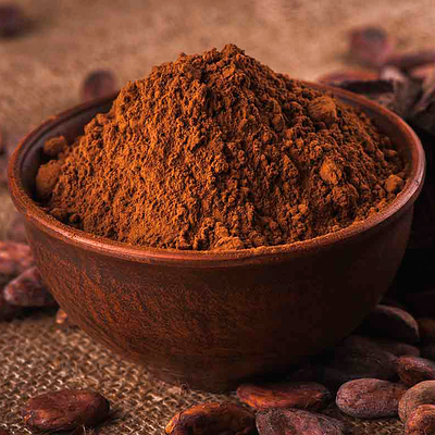 Какао порошок Premium - Cargill, De Zaan - Нідерланди