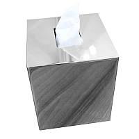 Бокс для салфеток KUGU Freestand 221C хром