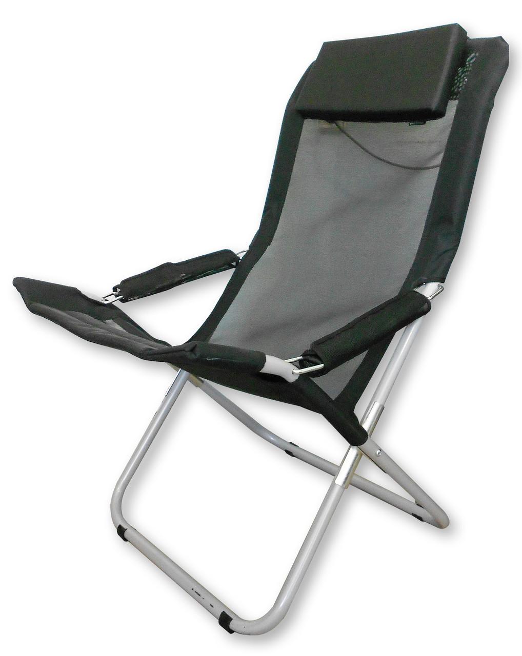 Шезлонг Ranger Comfort 2.