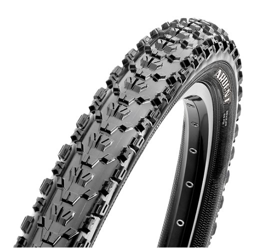 Покрышка Maxxis складная 27.5x2.40 (TB85967100) Ardent, EXO/TR 60TPI, 60a