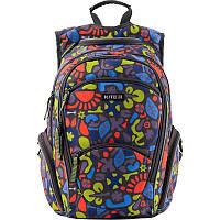 Рюкзак школьный ортопедический KITE K19-857L-1