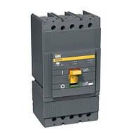 Автоматический выключатель ВА88-37 250А 3Р 35кА IEK