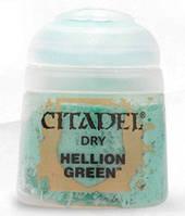 Краска Цитадель Dry: Hellion Green (Citadel Dry: Hellion Green  ) настольная игра