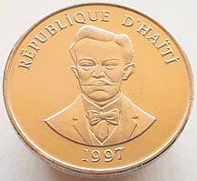 Гаити 5 сантим 1997