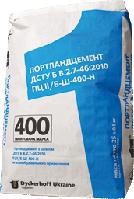 Цемент ПЦ ІІ/Б-Ш-400 Ольшанка, 25 кг
