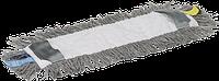 Моп для вологого прибирання Damp 48 з мікрофібри з карманами, 40 см